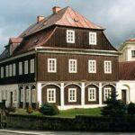 Image of Sklářské muzeum Kamenický Šenov